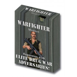 Warfighter Modern - Elite Drug War Adversaries - Exp 19