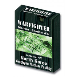 Warfighter Modern - North Korea Yongbyon Nuclear Facility - Exp 20