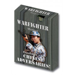 Warfighter Modern - Chinese Adversaries - Exp 24