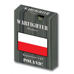 Warfighter Modern - Poland - Exp 27