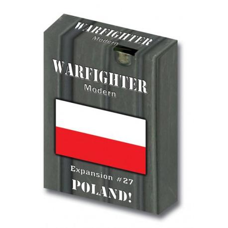 Warfighter Modern - Poland - Exp 27