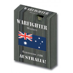 Warfighter Modern - Australia - Exp 28