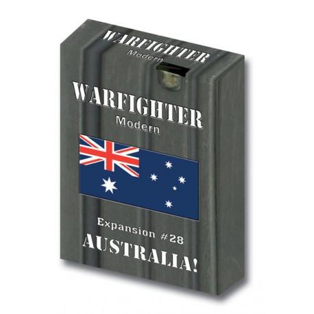 Warfighter Modern - Australia - Exp 28