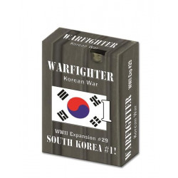 Warfighter Modern - South Korea 1 - exp 29