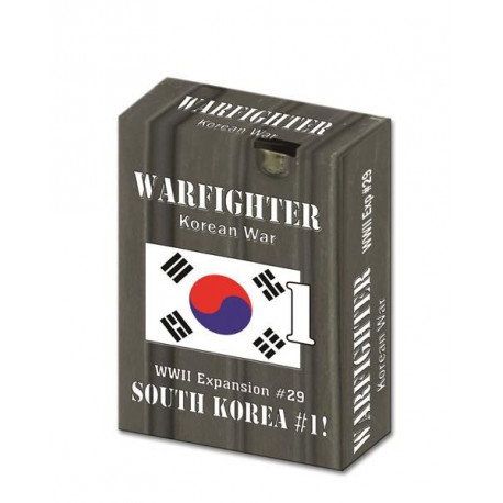 Warfighter Modern - South Korea 1 - Exp 29