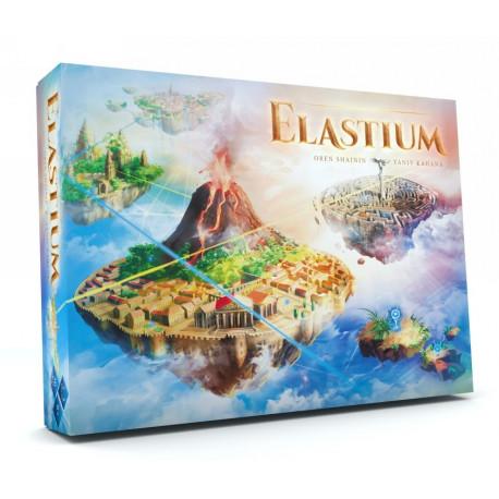 Elastium - Kauchuk - french version
