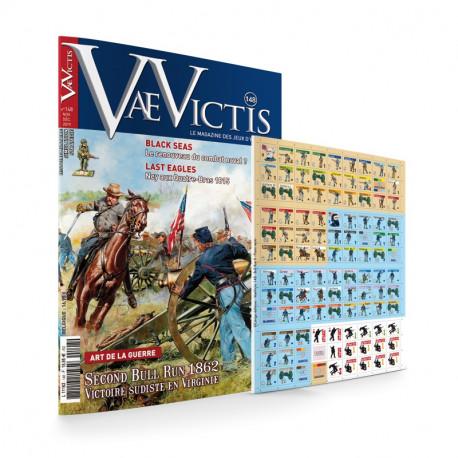 Vae Victis n°148 édition jeu