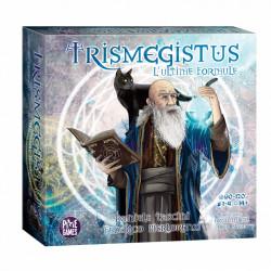 Trismegistus : l'ultime formule