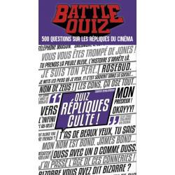 Battle Quiz : Répliques Cultes