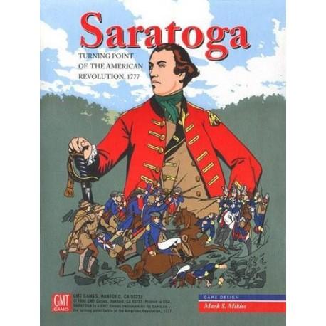 Saratoga - GMT
