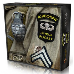 Airborne in your Pocket!