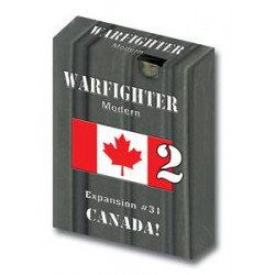 Warfighter Modern - Canada 2 - exp 31