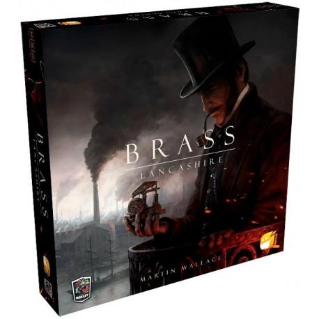 Brass Lancashire - French version