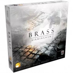 Brass Birmingham - French version