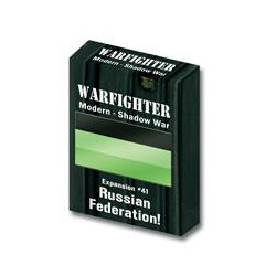 Warfighter Modern - Shadow War East Russian Federation - Exp 41