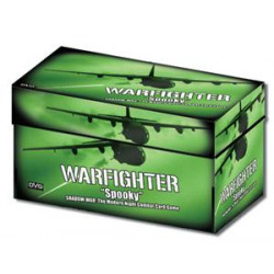 Warfighter Modern - Shadow War Spooky Crate - Exp 42