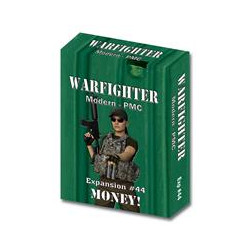 Warfighter Modern - PMC - Money ! - Exp 44
