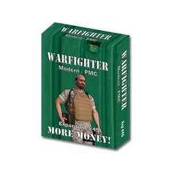 Warfighter Modern - PMC - More Money ! - Exp 45