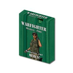 Warfighter Modern - PMC - Mercs - Exp 47