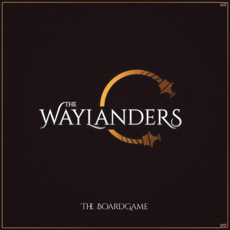 The Waylanders - The Boardgame