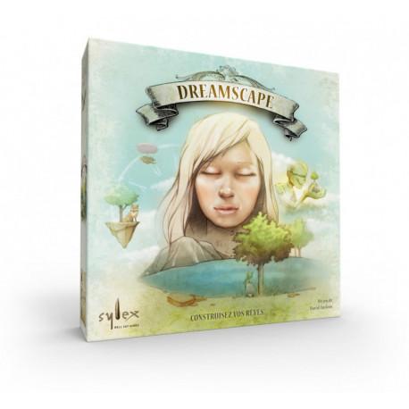 Dreamscape - French version