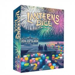 Boite de Lanterns Dice : le jeu de dés