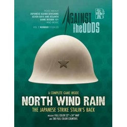 Against the Odds 05 : North Wind Rain