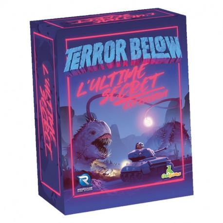 Terror Below - l'ultime secret