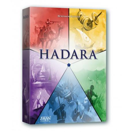 Hadara - French version