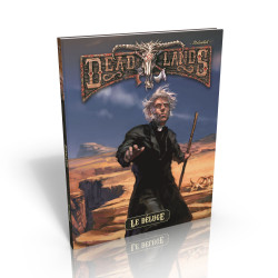 Deadlands Reloaded - Le Déluge