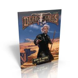 Deadlands Reloaded - Le Déluge - Guide du Joueur
