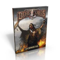 Deadlands Reloaded - Les Derniers Fils