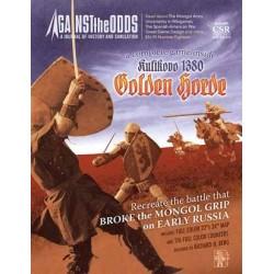 Against the Odds 18 : Kulikovo 1380 - The Golden Horde