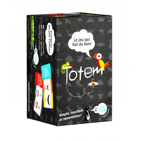 Totem - French version