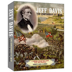 Jeff Davis: The Confederacy at War
