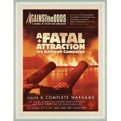 Against the Odds 20 : A Fatal Attraction