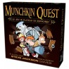 Munchkin Quest (french)