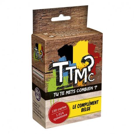 TTMC ? - Ext. Le Complément Belge