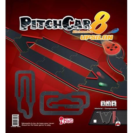 PitchCar extension 8 : Upsilon