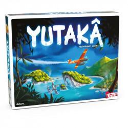 Yutakâ - French version
