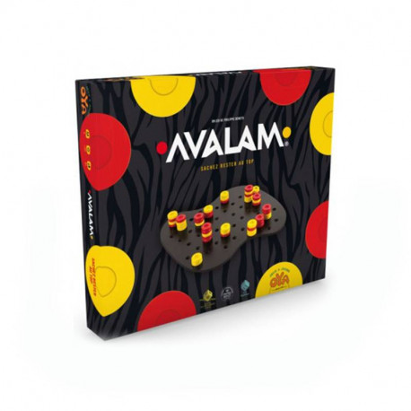 Avalam - édition deluxe