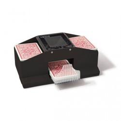 Cards Shuffler