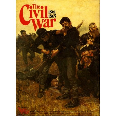 The Civil War - Victory Games