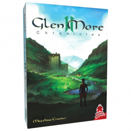 Glen More II - Chronicles - French version