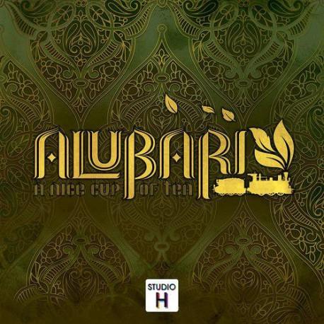 Alubari - French version