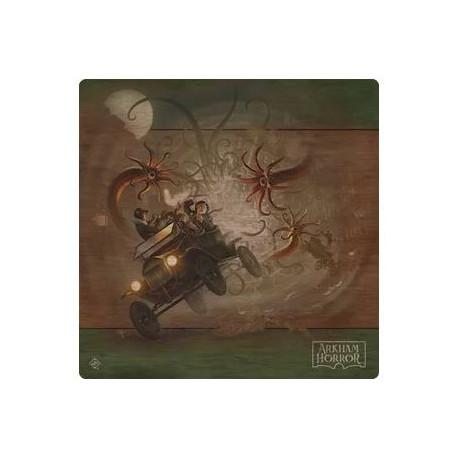Arkham Horror 3e Edition : Tapis de jeu Deluxe