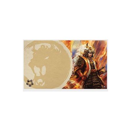 L5A LCG : Tapis de jeu Right Hand of the Emperor