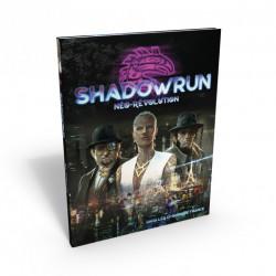 Shadowrun Néo-Révolution - French version