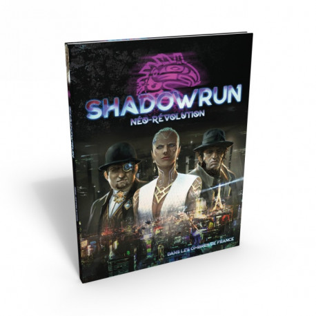 Shadowrun Néo-Révolution