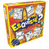 Esquissé 6 joueurs - French version
